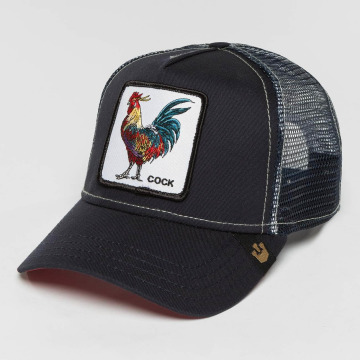 Goorin Bros. Trucker Caps Gallo niebieski