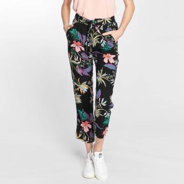 Grace & Mila Látkové kalhoty Phillie čern