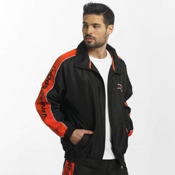Grimey Wear Демисезонная куртка X 187 Vandal Sport черный