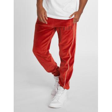 Grimey Wear Спортивные брюки The Payback красный