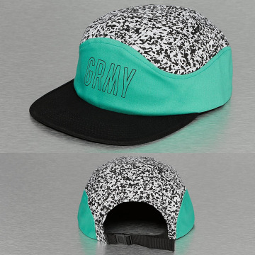 Grimey Wear 5 Panel Caps Rock Creek цветной