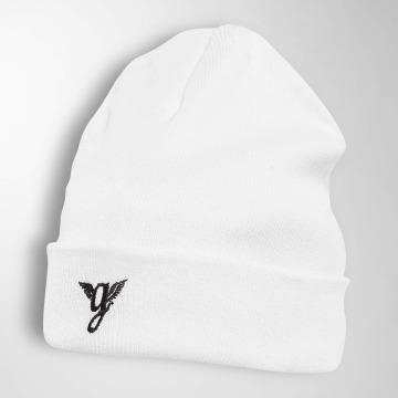 Grimey Wear Bonnet Heritage blanc