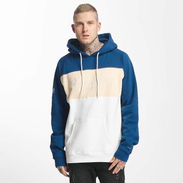Grimey Wear Hoody G-Skills blau
