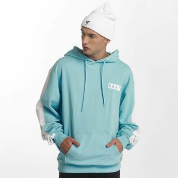 Grimey Wear Hoody Ashe blau
