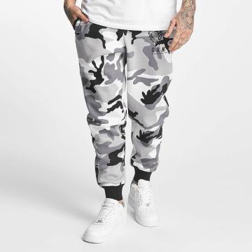 Grimey Wear Jogging Core camouflage