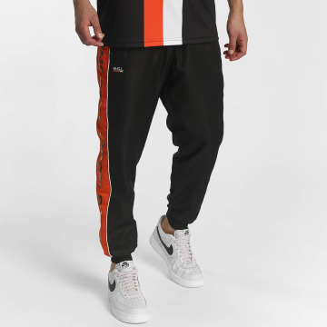 Grimey Wear Pantalone ginnico X 187 Vandal Sport nero