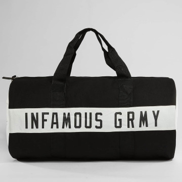Grimey Wear Sac The Gatekeeper Sport noir