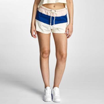 Grimey Wear Short Wear Walk On By white