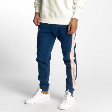 Grimey Wear Spodnie do joggingu G-Skills niebieski