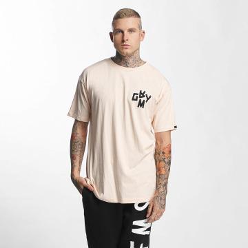 Grimey Wear T-Shirt Cut The Crap orange