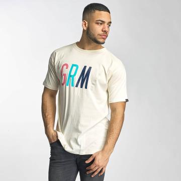 Grimey Wear T-Shirt Rock Creek Park GRMY white