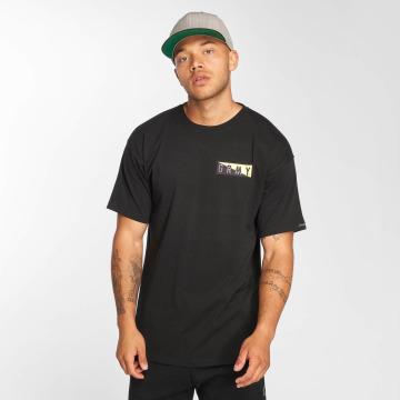 Grimey Wear T-Shirty S In The C czarny
