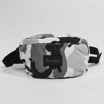 Grimey Wear Tasche Double Face Fany camouflage