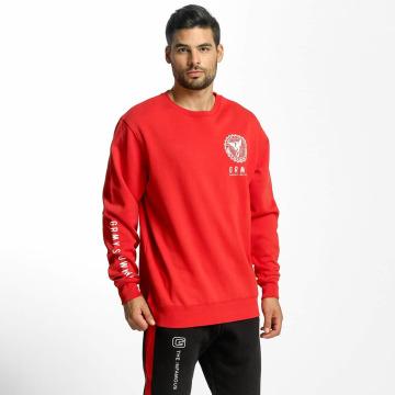 Grimey Wear trui Core rood