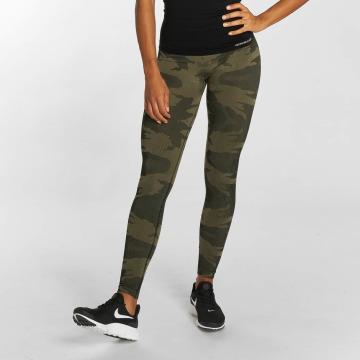 GymCodes Leggings/Treggings Flex High-Waist camouflage