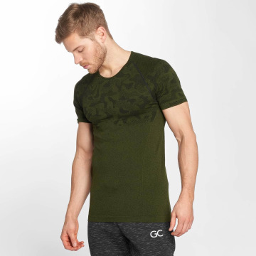 GymCodes T-paidat Performance camouflage