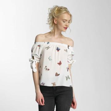 Hailys Camicia/Blusa Polly bianco