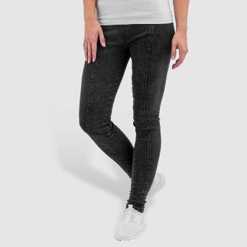 Hailys Skinny Jeans Jayla čern
