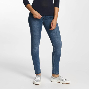 Hailys Skinny Jeans Chiara blå