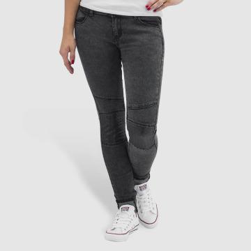 Hailys Skinny Jeans Ines gray