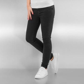 Hailys Skinny jeans Michelle svart