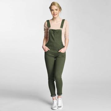 Hailys Slim Fit Jeans Conie khaki