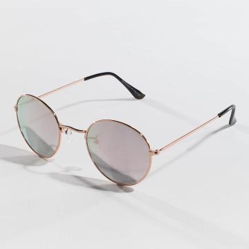 Hailys Sonnenbrille Rondie rosa