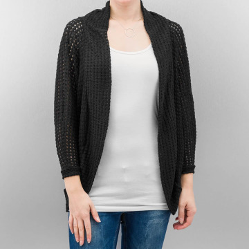 Hailys Strickjacke Lilly schwarz