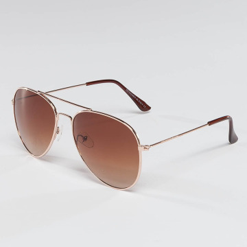 Hailys Sunglasses Pilot rose