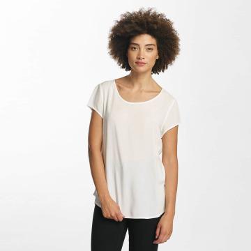 Hailys T-shirts Doris hvid