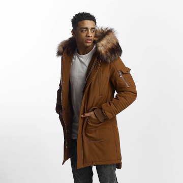 Hechbone Зимняя куртка Best бежевый