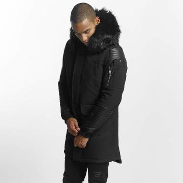 Hechbone Зимняя куртка Best черный