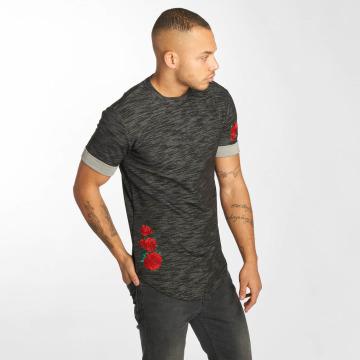 Hechbone Camiseta Roses gris