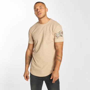 Hechbone T-Shirty Roses bezowy
