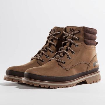 Helly Hansen Chaussures montantes Gataga brun