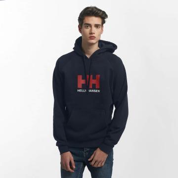 Helly Hansen Felpa con cappuccio Logo blu