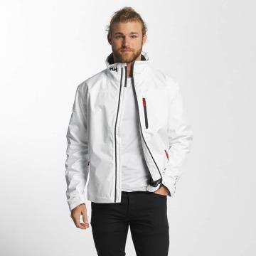 Helly Hansen Lightweight Jacket Crew Midlayer white