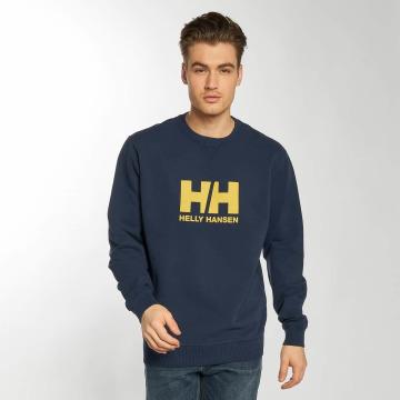 Helly Hansen Pullover Retro blue