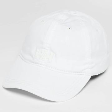 Helly Hansen Snapback Cap Logo bianco