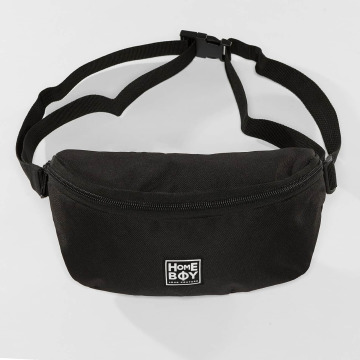 Homeboy Bag Nappo Logo black