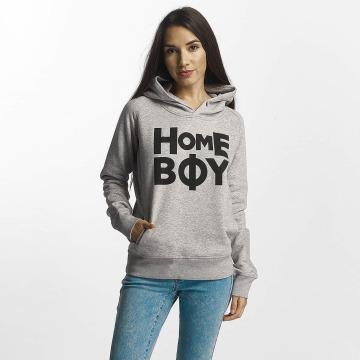 Homeboy Hoodie Rome grey