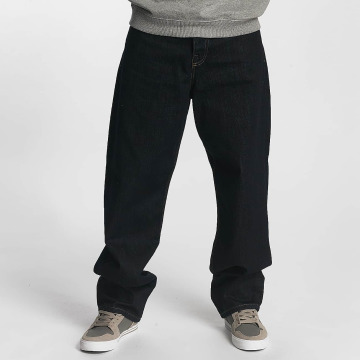 Homeboy Jeans baggy X-Tra indaco