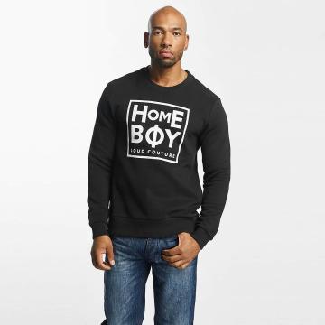Homeboy Jumper Defenition black