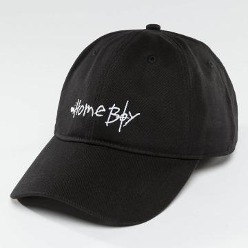 Homeboy Snapback Cap Dad Pencil black