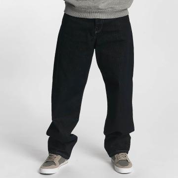 Homeboy Spodnie Baggy X-Tra indygo
