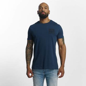 Homeboy T-shirt Take You Home blå