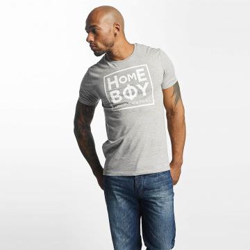 Homeboy T-shirt Take You Home grå