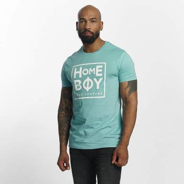 Homeboy T-shirts Take You Home turkis