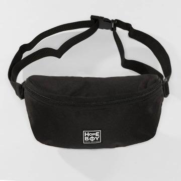 Homeboy Väska Nappo Logo svart