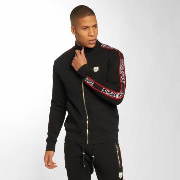 Horspist Демисезонная куртка Willis черный